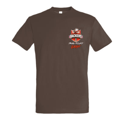 Bulldawgs - Regular T-Shirt 2 Thumbnail